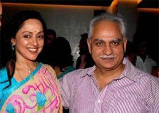 Hema excited about working again with Ramesh Sippy
