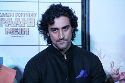 I will do more films post 'Kaun Kitney Paani Mein': Kunal Kapoor