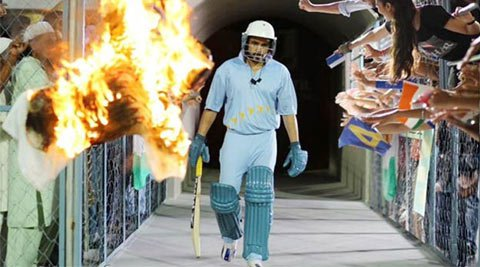 Emraan Hashmi starts shooting for 'Azhar'