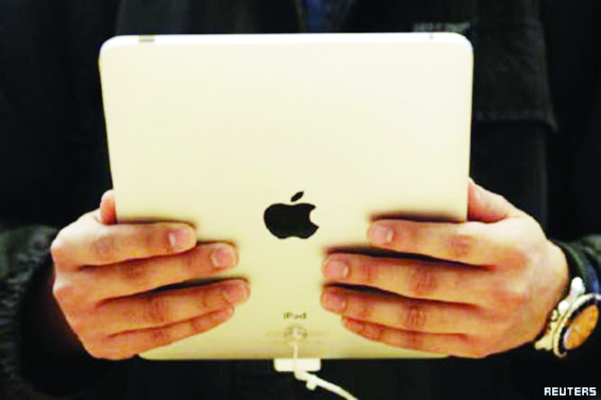 New app to help visually-impaired