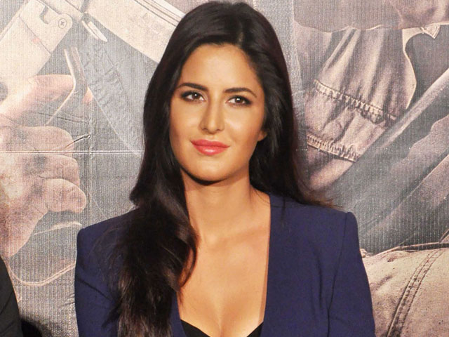 Not engaged, no marriage plans for now, says Katrina