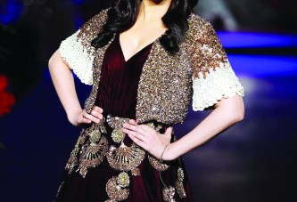 Never felt the gap: Aishwarya