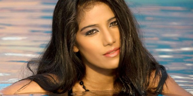 Poonam Pandey back in action
