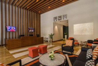 Aparthotel the new in thing in luxury travel