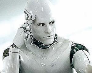 Robots could be converted to religion someday