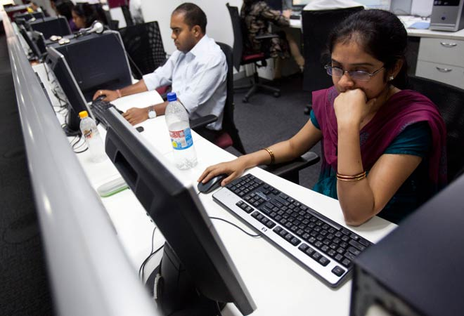 Now, an app to ease office frustration