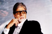 Faith most motivating, unseen force: Big B