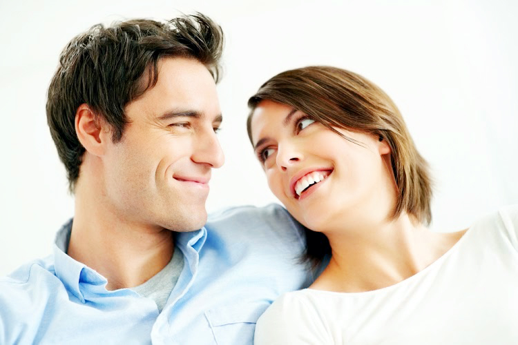 Both men and women prefer attractive partners