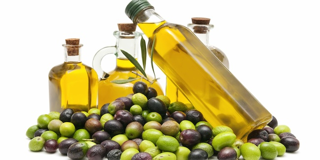 Mediterranean diet plus olive oil may prevent breast cancer