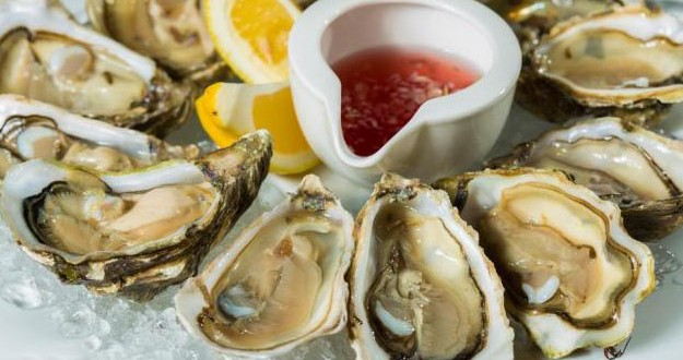 Eating raw oysters ups risk of norovirus infection