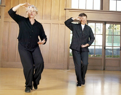 Above 50 and ailing? Try Tai Chi