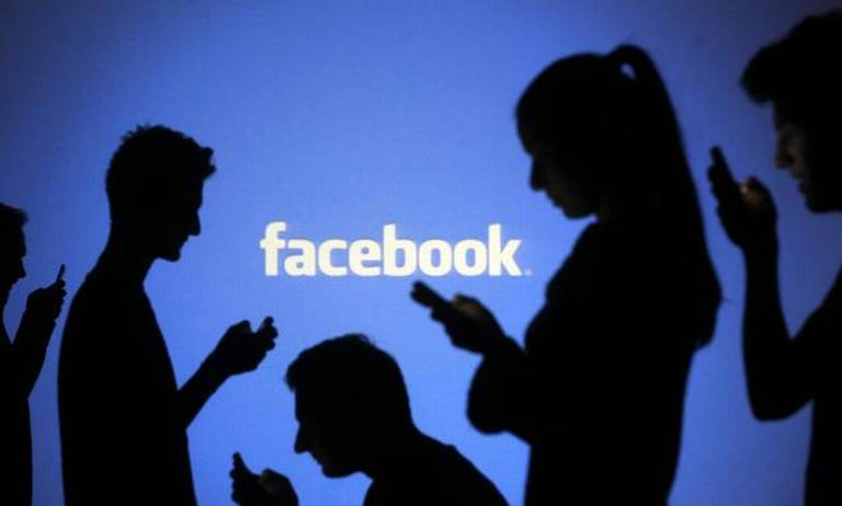 Social anxiety behind excessive Facebook use?