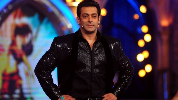 I was criticised for getting involved on 'Bigg Boss': Salman