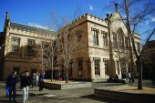 Victoria home to two universities in world's top 100