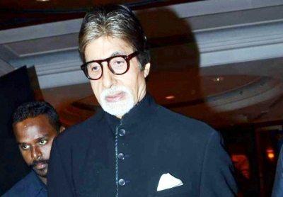 Big B feels need to work 'harder'