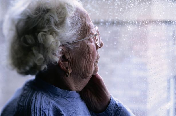 loneliness is deadly  for elderly