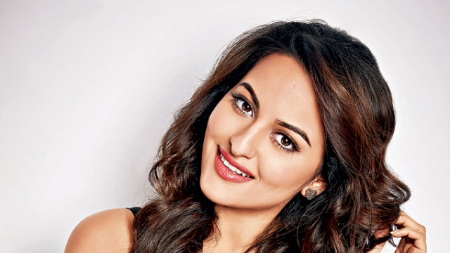 I wanted to be an astronaut: Sonakshi
