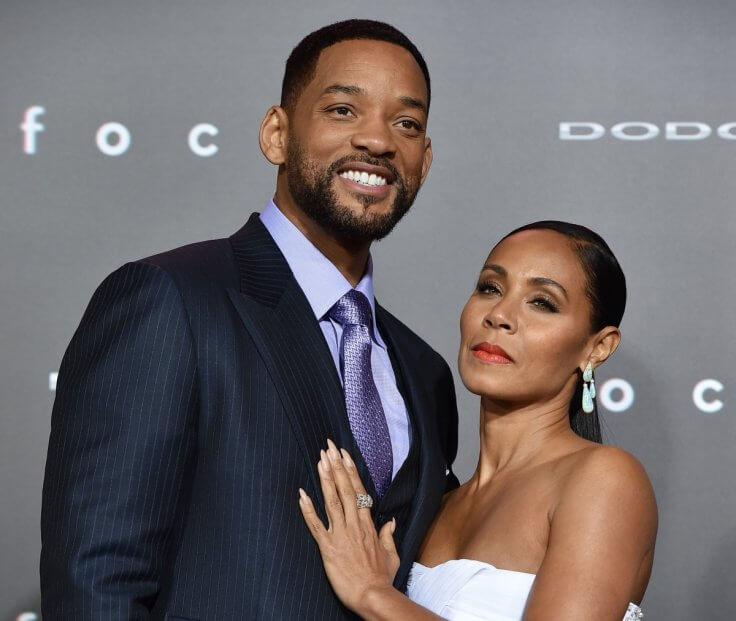 Willl smith