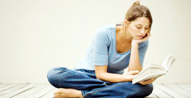 Does reading self-help books make you stressed?