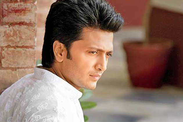 No one can beat Riteish in sex comedy
