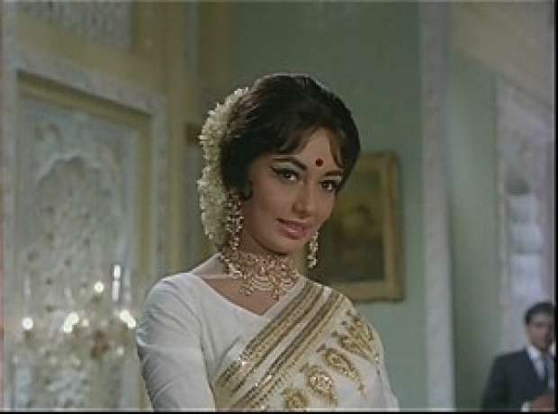 Sadhana: End of an era of style, versatility and panache (Obituary)