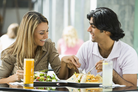 Relationships as Vital as Healthy Diet & Exercise