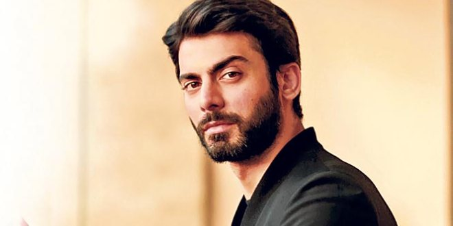 Refused 'PK' because of 'Kapoor & Sons': Fawad Khan