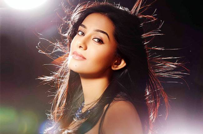 Indian TV content sometimes scares me, says Amrita Rao