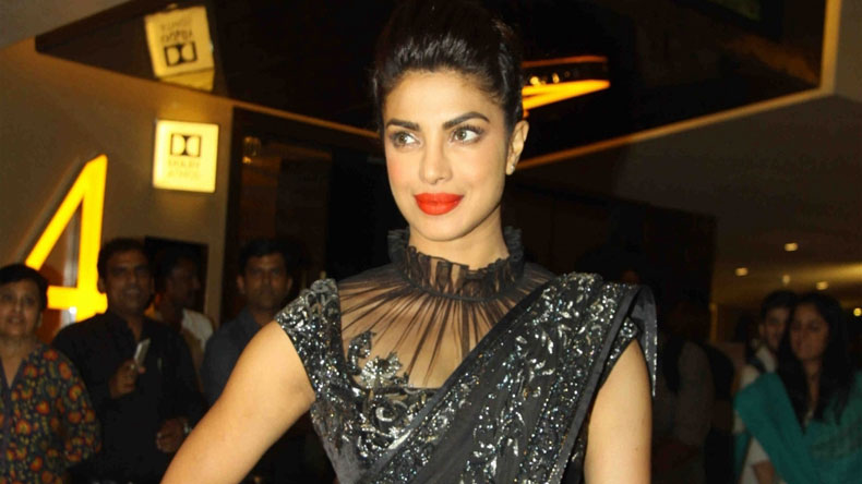 Priyanka Chopra's 'Baywatch' to release in 2017