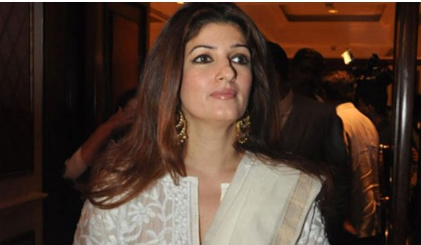 Twinkle Khanna says she is not romantic, but practical