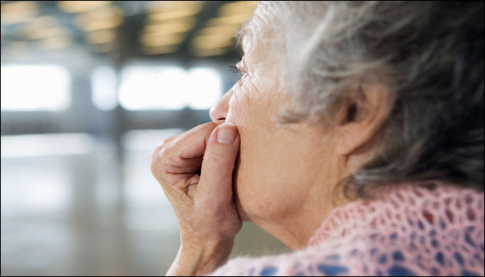 Loneliness may up heart disease risk