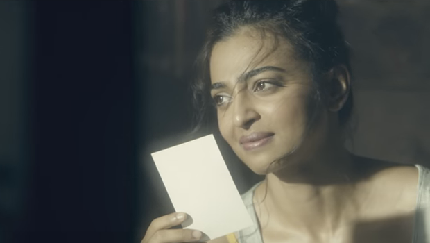 'Find Your Beautiful': Radhika Apte explains real meaning of beauty