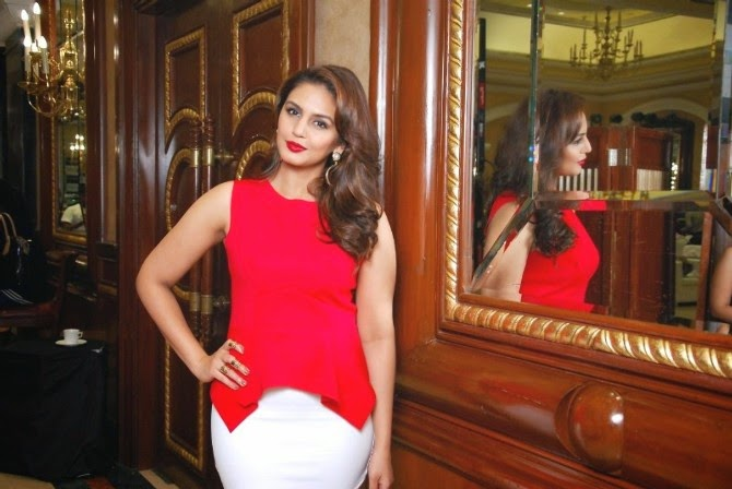 Want my fan base to increase in South: Huma Qureshi