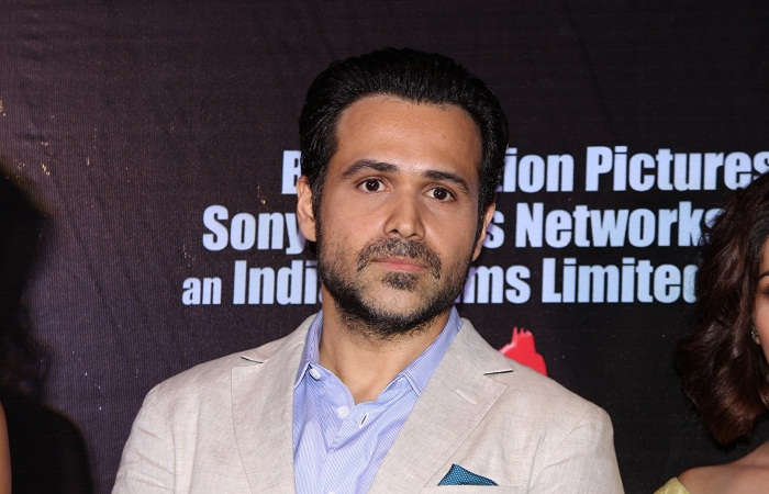Everything is not just for box office: Emraan Hashmi