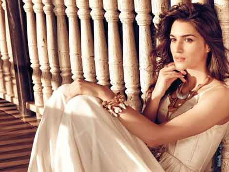 Most attached to character in 'Raabta': Kriti Sanon