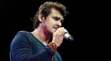 Sonu Nigam sang more than 3 hours on streets for 6-minute viral video