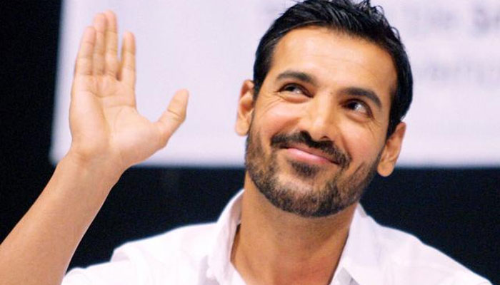 No kids for me now: John Abraham