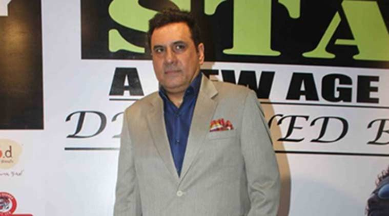 Didn't back out of Pakistani film:Boman
