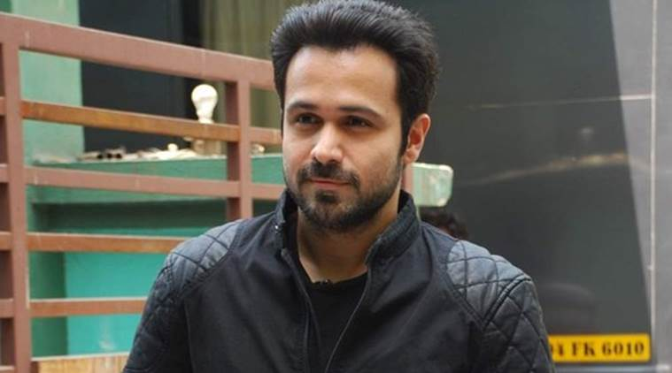 Emraan's deal with wife: One bag for every film he kisses in