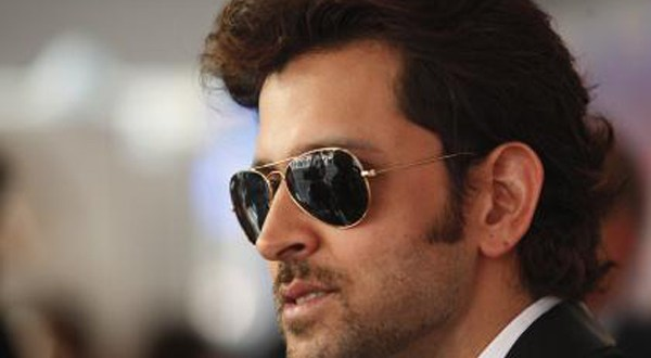 Always aim to get thumbs up from fans: Hrithik Roshan