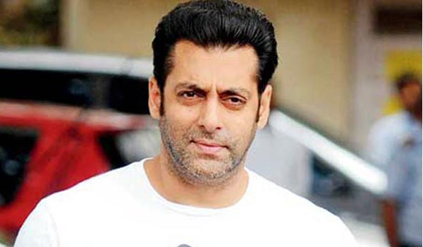 No one will make biopic on my 'boring life': Salman