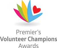 Nominations open for Premier's Volunteer Champions Awards