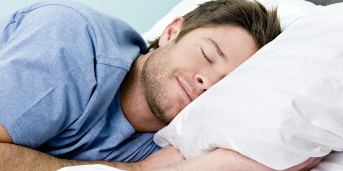 Excess, insufficient sleep may raise diabetes risk in men
