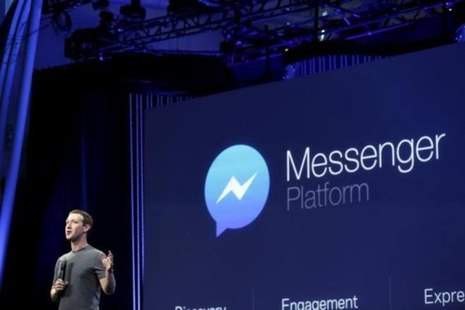 Users can now self-destruct conversations on Facebook Messenger