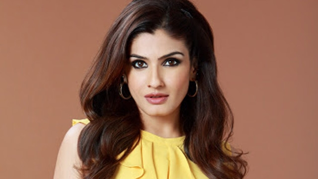 Love to make my own decisions: Raveena Tandon