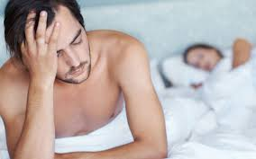 Sexual problems more common than depression after heart attack