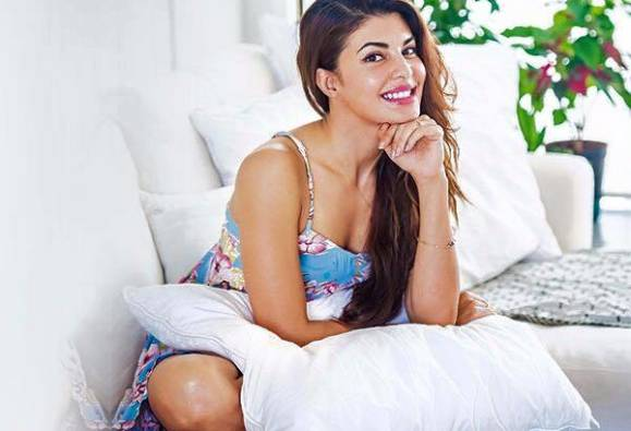 Yoga helps me in positive outlook on life: Jacqueline