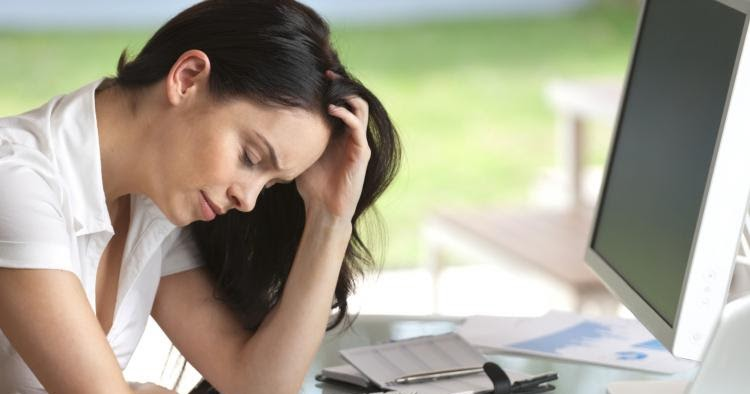 Low job satisfaction can hamper your mental health