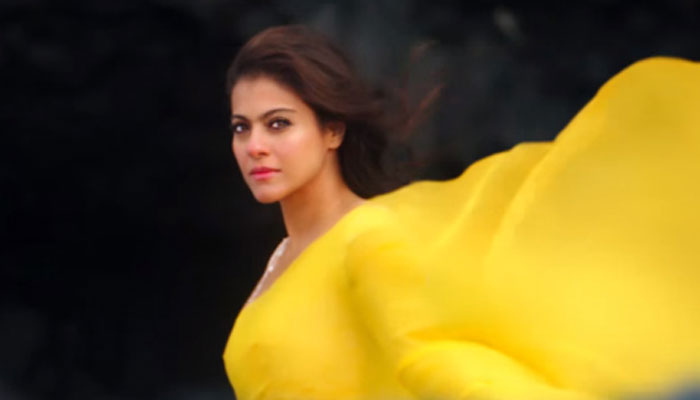 I'm not a movie person: Kajol