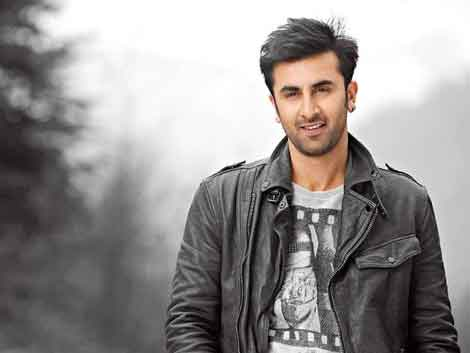 Love is a feeling beyond your control: Ranbir Kapoor